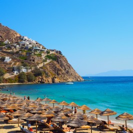mykonos – more island adventures.